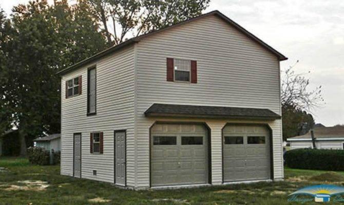 Prefab Garage Apartment Kit Homes Design
