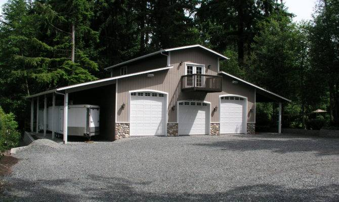 Prefab Garage Apartment Plans