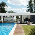 Prefab Guest Home Pool Sears Roebuck Kit House