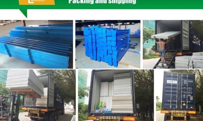 Prefabricated Detachable Container Home Modular Portable