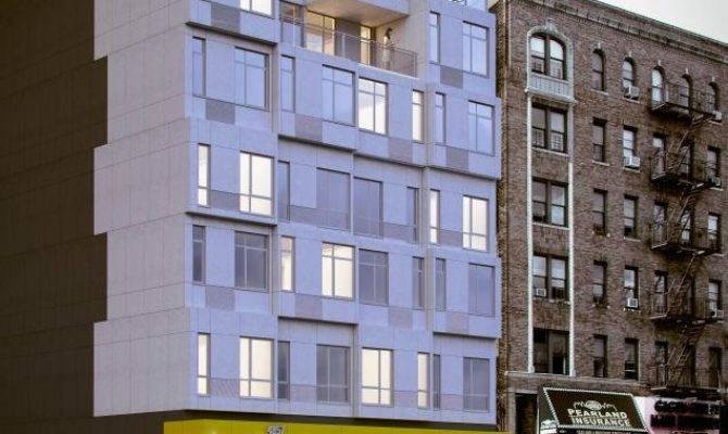Prefabricated Modular Construction New York City