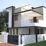 Premium Villas Mysore Row Houses
