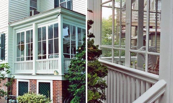 Preservation Brief Preserving Historic Wood Porches