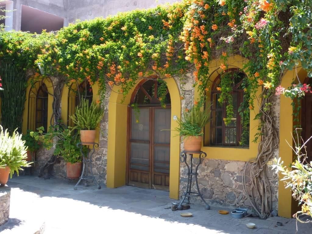 Pretty Casa Landscape Pinterest