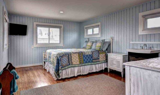 Pretty French Cottage Style Bedrooms