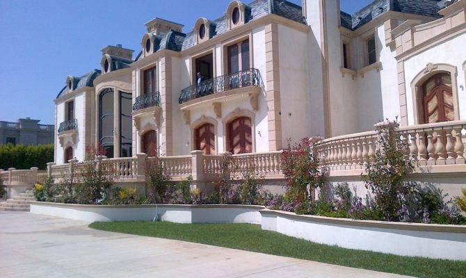 Prime Beverly Hills Mansion Bring Your Finish Carpenter