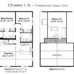 Print Home Plan Basement Also Available