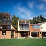 Private House Suffolk Freeland Rees Roberts Architects