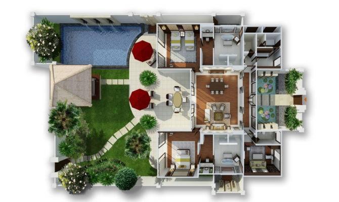 Private Pool Villas Bali Two Bedroom Villa