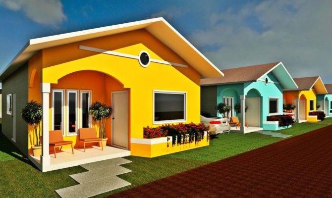 Professional Design Prefab Bungalow Homes Small Modern