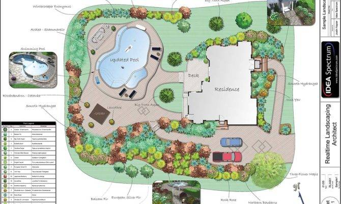Professional Landscape Software