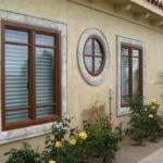 Proper Exterior Window Style Home Ideas Modern Design