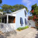 Properties Elizabeth Street Quintessential Key West Cottage