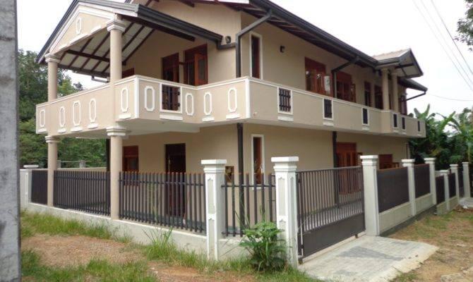 Properties Sri Lanka Architecturally Designed