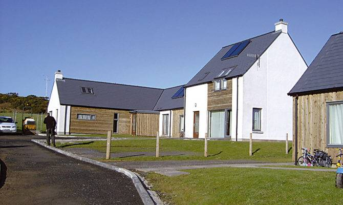 Proposed Affordable New Build Housing Units Additional