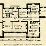 Proposed Floor Plan Eyford Park