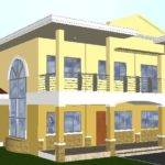 Proposed Storey Residential Building