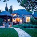 Provencal Style Houses Vivid Design Just Mediterranean