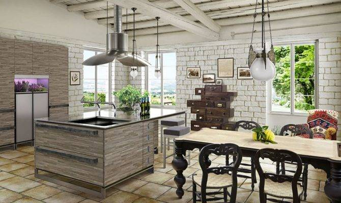 Provence Style Home Interior Decorating