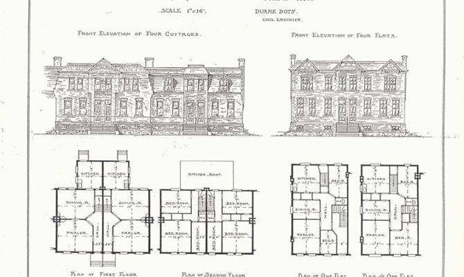 Pullman State Historic Town Planning