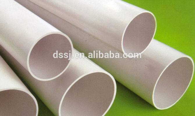 Pvc Pipe Cold Water Hot Supply
