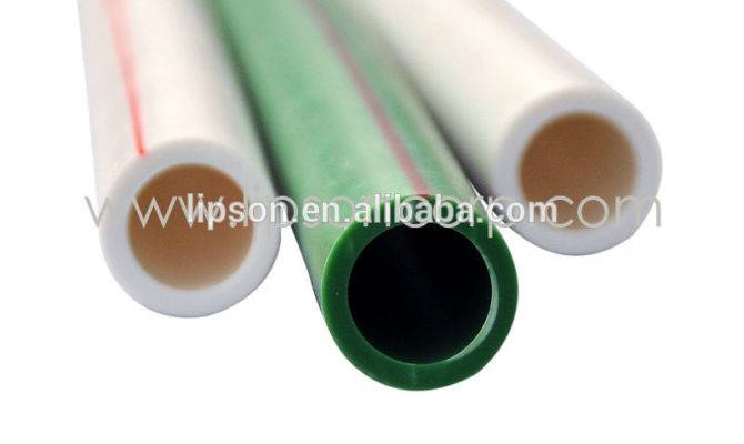 Pvc Pipes Cpvc Hot Water Ppr Pipe Buy White Colour