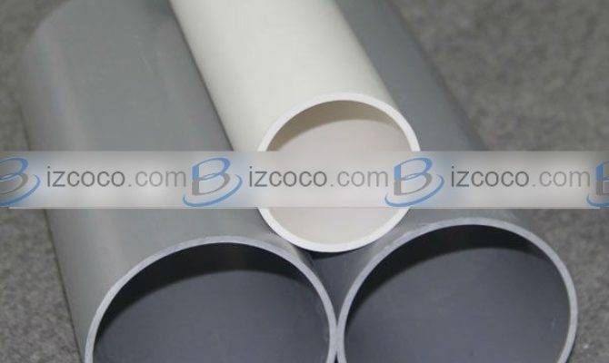 Pvc Water Pipe Fortune Limited Bizgoco