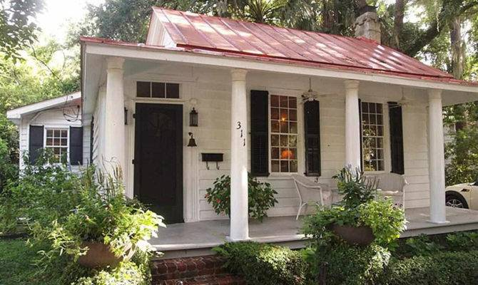 Quaint Beaufort Cottage Circa Old Houses Sale