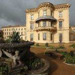 Queen Victoria Private Beach Osborne House Open Public