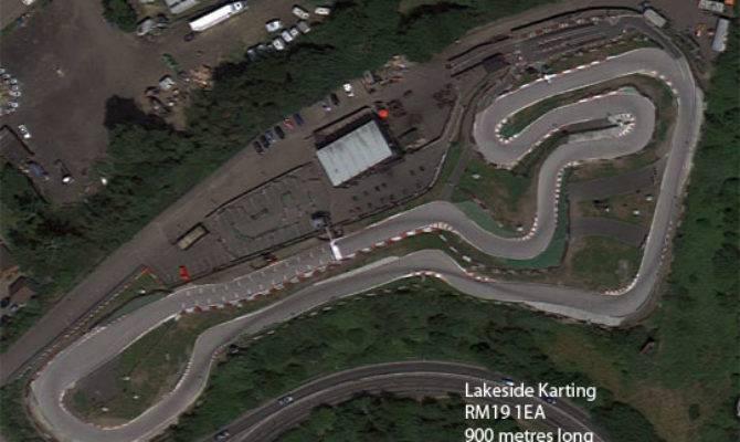 Race Calendar Confirmed Hire Kart Cup