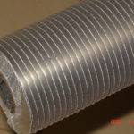 Radiating Pipe Finned Tube Cooler Electric Heater Fan Heating