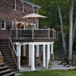 Raised Decks Elevated Whole New Level Archadeck