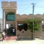 Rajasthani Style Minimalist House Design Mohsine Raza