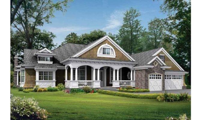 Rambler House Plans Functional