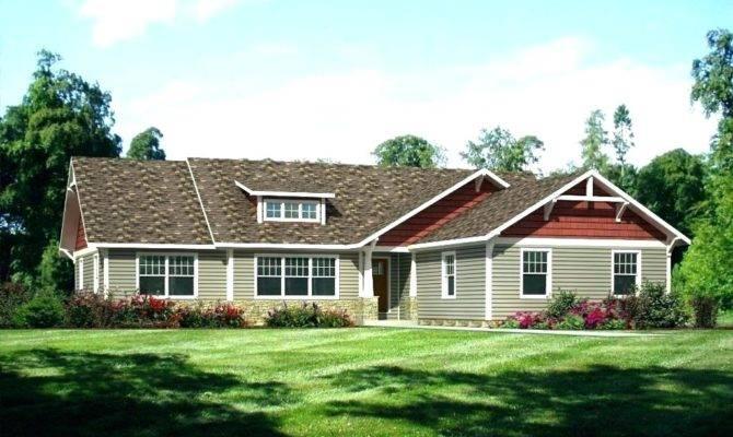 Rambling Ranch Home Designs Modern Design Ideas