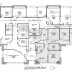 Ramtech Building Systems Office Floor Plans