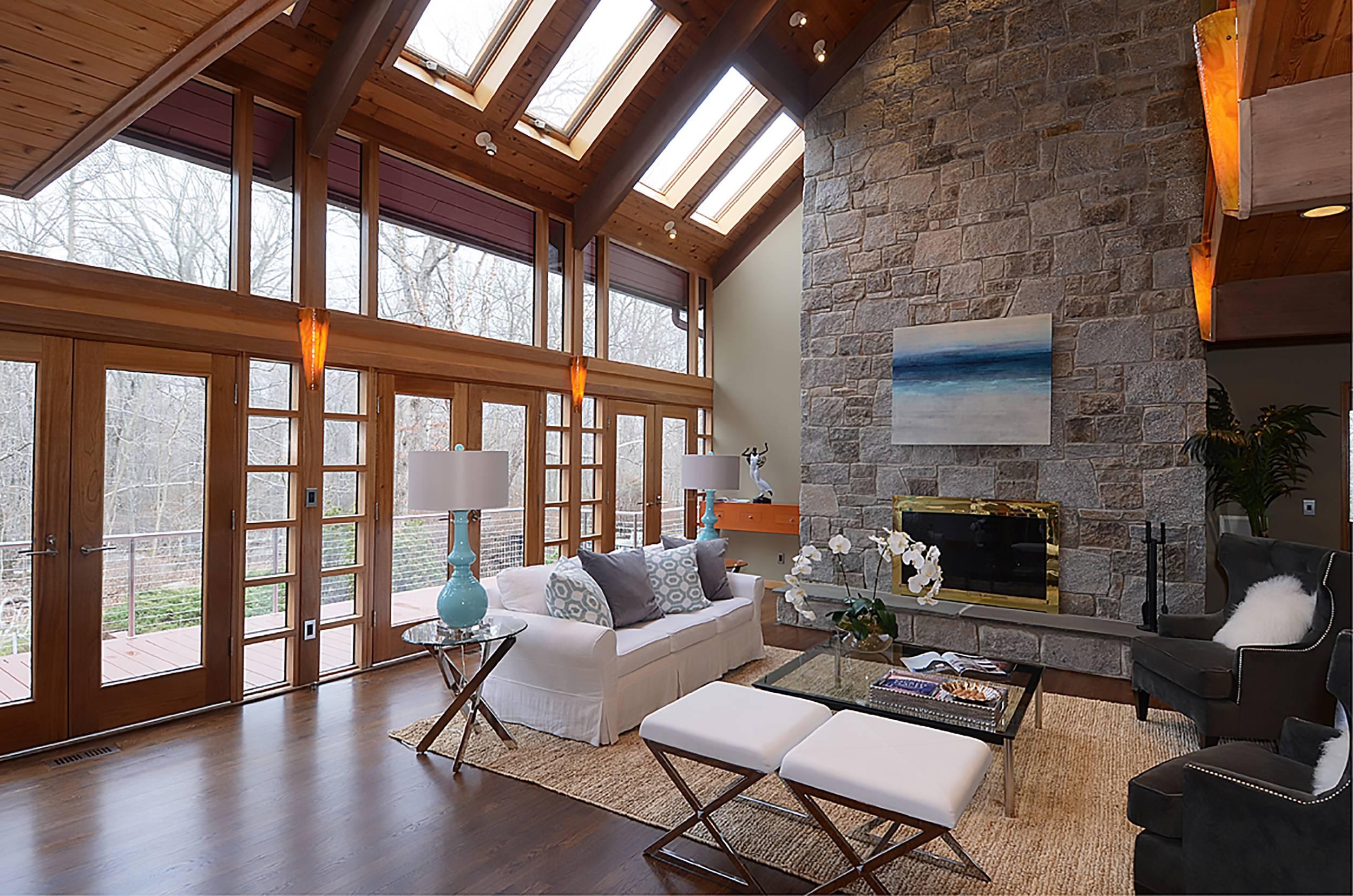 Ranch Floor Plans Vaulted Ceilings