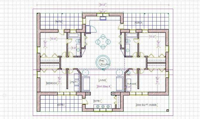 Ranch Home Plans Square Feet Cmong Info