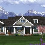 Ranch Home Plans Style Designs Homeplans