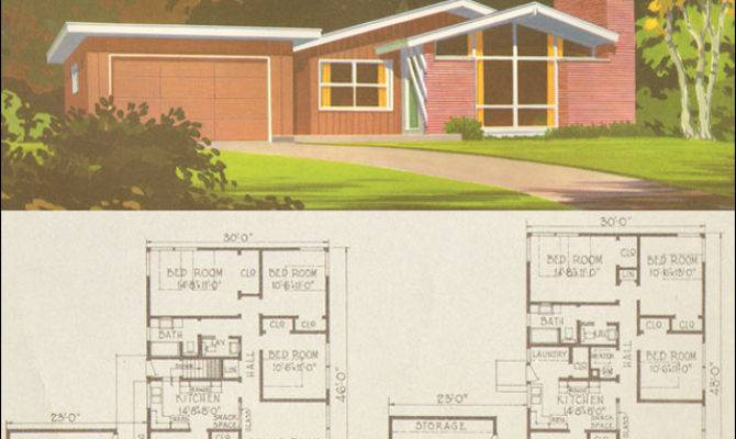 Ranch House Plans Home Designs