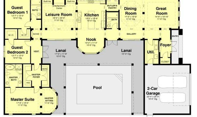 Ranch House Plans Houseplans Home