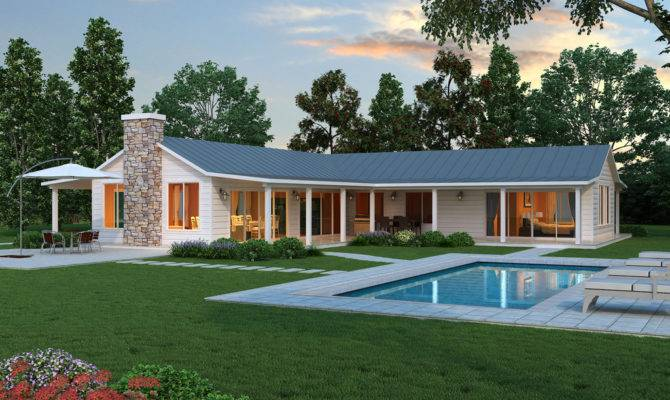 Ranch House Plans Porches Joy Studio Design