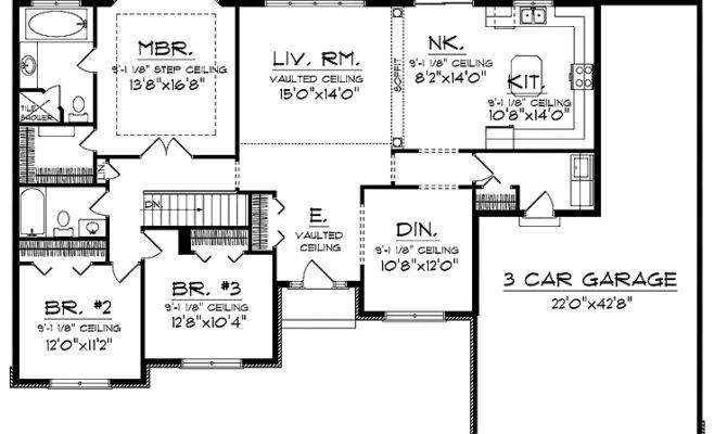 Ranch House Plans Pricing