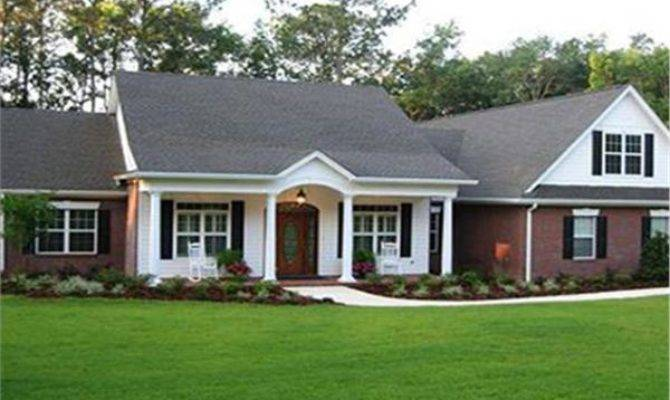 Ranch House Plans Style Homes