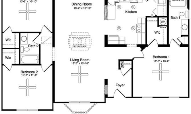 Ranch Modular Home Plans Austin Bestofhouse