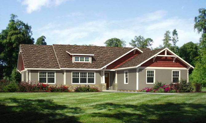 Ranch Style Home Plans Vintage Western Popular