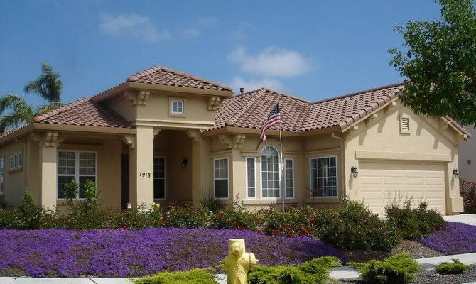 Ranch Style Home Salinas California