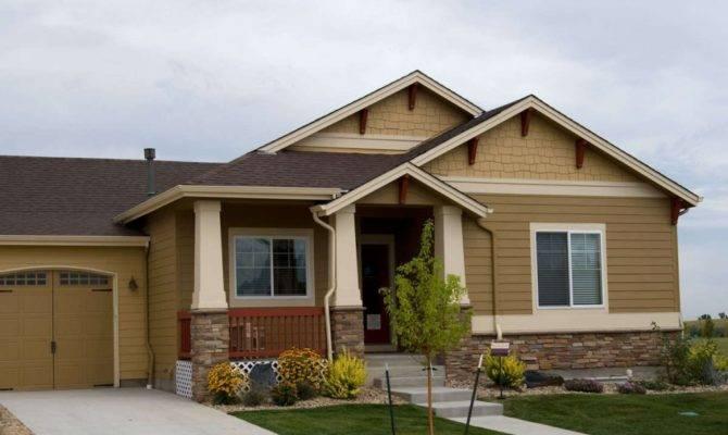 Ranch Style Homes Patio Ideas Designs