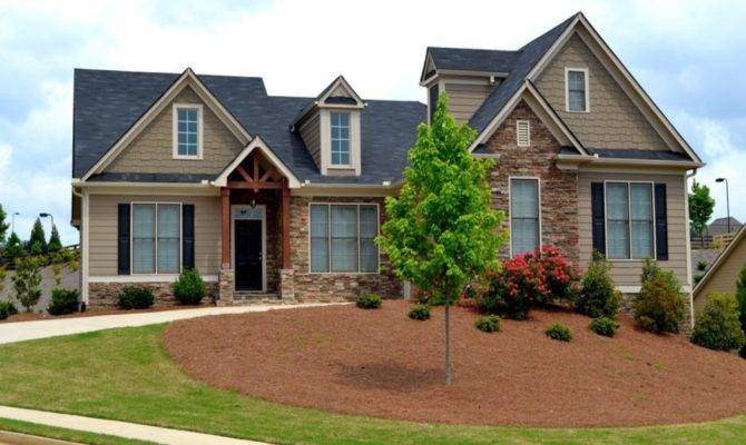 Ranch Style House Courtyard Design Plans