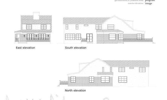 Ranch Style House Exterior Design Tools Nice